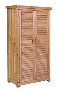 Leco leco - armoire de jardin h:1,60m