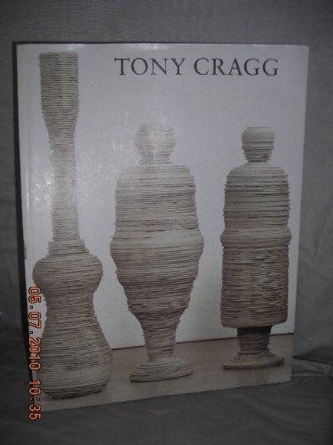 Tony Cragg: 5 March-7 June 1987, Hayward Gallery, South Bank Centre, London par Tony Cragg