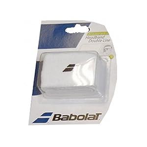 Babolat Headband Double Line 1er Pack FS13