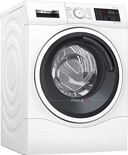 Bosch WDU28540 Serie 6 Waschtrockner / Energieeffizienz A / 9 kg Waschen - 6 kg Trocknen / AutoDry / EcoSilence Drive