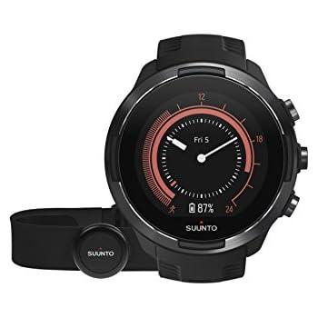 Garmin fēnix 5 Sapphire Bluetooth Black Sport Watch - Sport Reloj ...