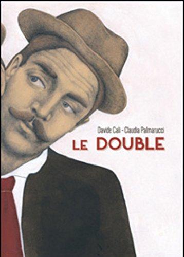 Le Double par Davide Cali