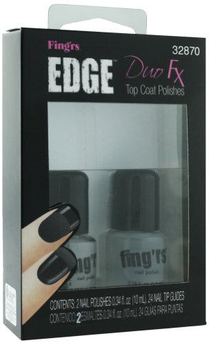 Fingrs Edge (Fing 'rs Edge Duo FX)