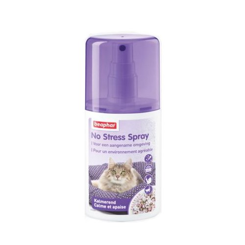 Beaphar No Stress Spray - Katze - 125 ml