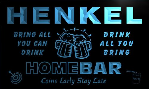 q19768-b-henkel-family-name-home-bar-beer-mug-cheers-neon-light-sign