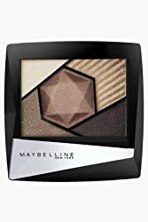 Maybelline Color Sensational Satin Eye Shadow Glamorous Gold