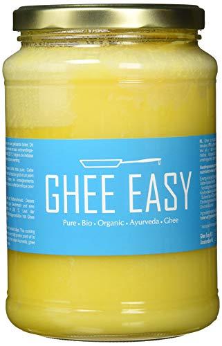 Ghee Easy Bio, 1er Pack (1 x 1250 g), 1er Pack (1 x 1.25)
