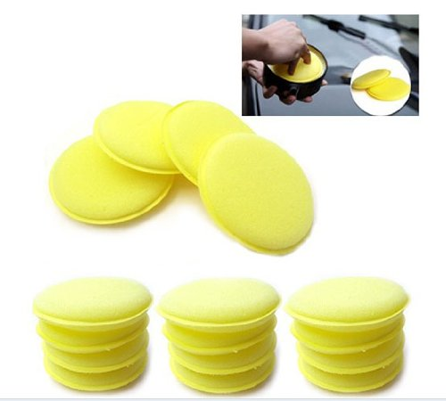 sedeta-pack-of-60-waxing-polish-wax-foam-sponge-applicator-pads-fit-for-clean-car-vehicle-auto-glass