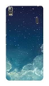 Marklif Premium Printed Cool Case Mobile Cover for Lenovo A7000 Turbo