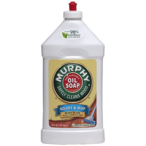Murphy's Oil Soap, 32-Ounce