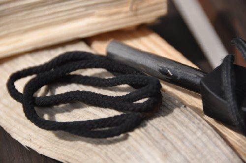 Char Cord / Char Rope (cuerda de yesca)