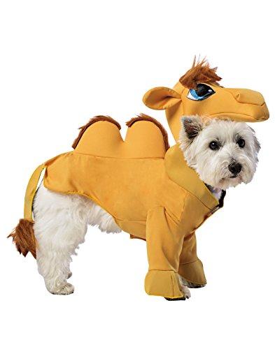 Rasta Imposta Kamel-Kostüm für Hund