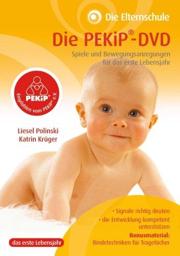 Die Elternschule - Die PEkiP-DVD - Das erste Lebensjahr
