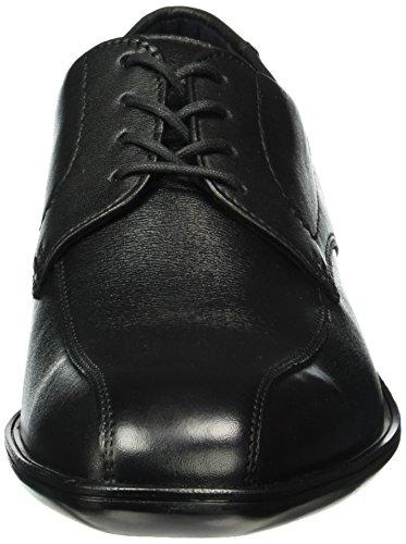 Homme 0 Noir Derby Nero black Peone Lloyd wFE1fq