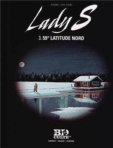 Lady S - T.3 : 59° latitude nord