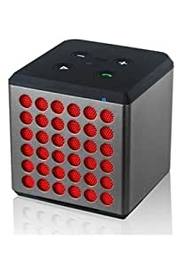 Dcybel CUBE Enceintes PC / Stations MP3 RMS 3 W