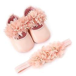 Zapatos de Bebe Ni as...
