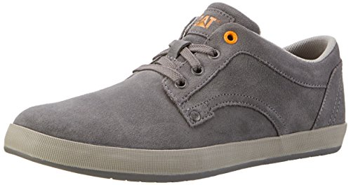 caterpillar-men-edition-low-top-sneakers-grey-mens-gargoyle-9-uk-43-eu