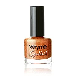 Oriflame Very Me Sugar Nails (Sweet Orange)