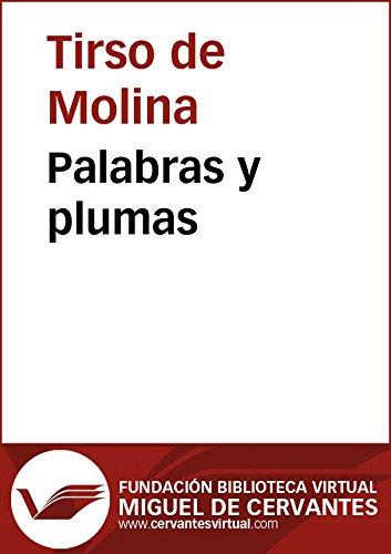Palabras y plumas (Biblioteca Virtual Miguel de Cervantes)