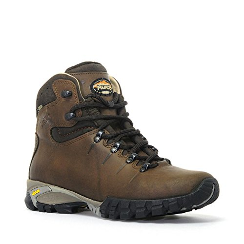 41%2BMOvFbRYL. SS500  - Meindl Toronto GTX Women's Walking Boots