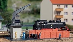 Auhagen - Estación ferroviaria para modelismo ferroviario (14473)