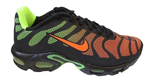 Carmesim 483553 Ar Turnschuhe Nike Max Hyperfuse Volts Fusível Herren Zn Mais 087 Sintonizado Hiper Preto UqTw7A