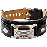 Fossil - JF84816040 - Bracelet Homme - Acier Inoxydable