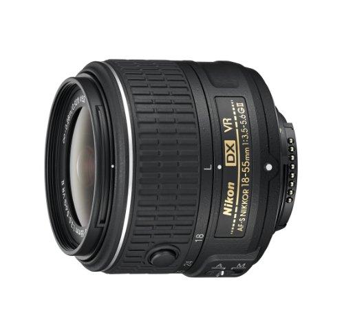 Nikon Obiettivo Nikkor AF-S DX