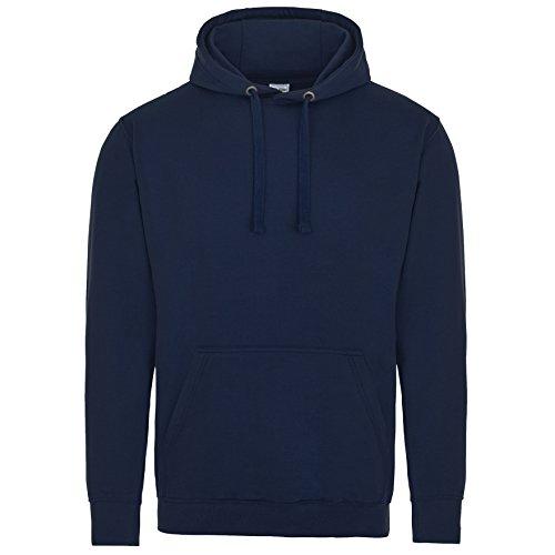 SupaSoft hoodie Supa Navy