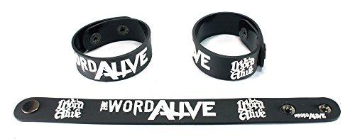 The Word Alive nuovo. Bracciale WAE 228N