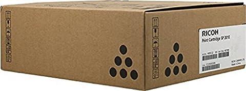 Ricoh SP211-SP213 Toner compatible avec Imprimantes SP Noir