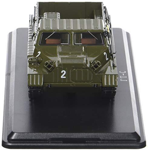 Start Scale Models ssm3003-Todoterreno el Ejército Soviético GAZ de 47, Modelo Abierto
