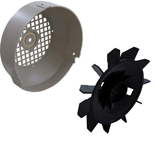 pentair-352401-ventola-motore-purex-intelli-flo-vf-vs-almond