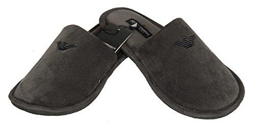 Emporio armani ciabatte pantofole slippers uomo articolo 111377 7a577 slippers