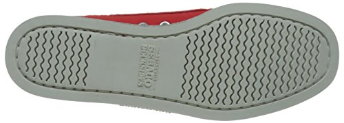 Npn Womens Neoprene Loafer Penny In Rosso Banchina Sebago wS5Txdqaw