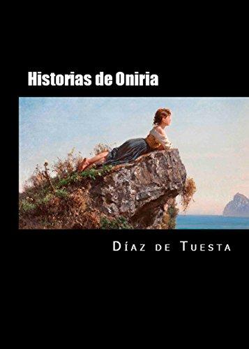 Historias de Oniria por Díaz de Tuesta