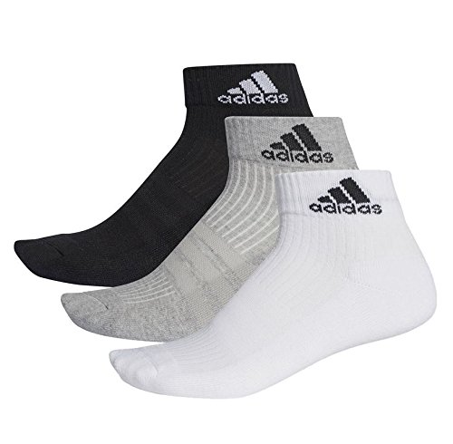 adidas Performance3 PACK - Calze sportive