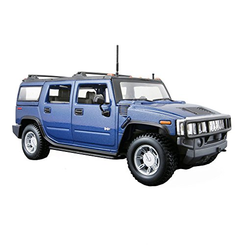maisto-127-scale-hummer-h2-suv-03-model-car