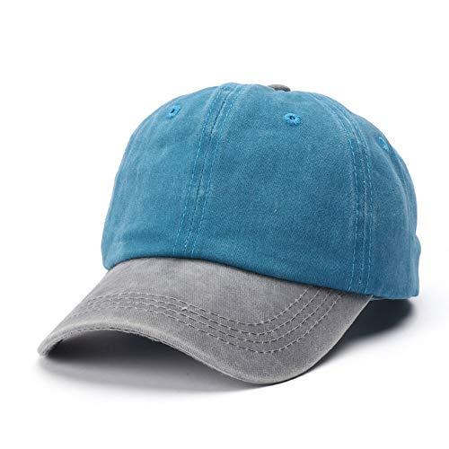 VISER Leggero e traspirante Sport Headwear Berretto da baseball Outdoor Tempo libero Badminton Table Tennis Polo Golf Hat Unisex Cappello...