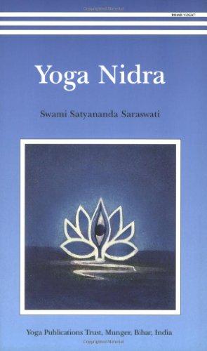 Yoga Nidra por Swami Satyananda Saraswati