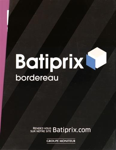 GRATUIT TÉLÉCHARGER BATIPRIX