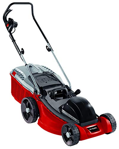 Einhell BG-EM 1743 HW Manual Lawn Mower 1700 W - Lawn mowers (Manual...
