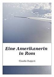 Eine Amerikanerin in Rom