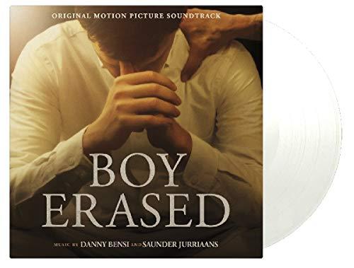 Boy Erased/der Verloren Sohn (Ltd Transparentes V [Vinyl LP]