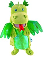 Dragon Tellatale Puppet