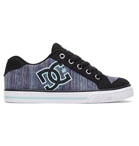 DC Shoes Chelsea TX Se - Chaussures pour Fille ADGS300044