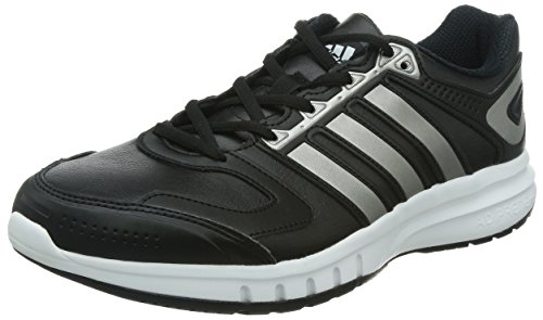Adidas Galaxy Lea M chaussure de course noir-argent