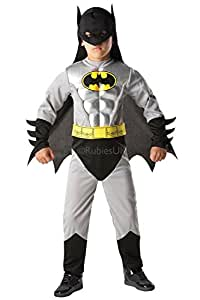Rubie's Official Batman Fancy Dress Costume - Small