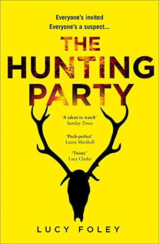 The Hunting Party by [Foley, Lucy]